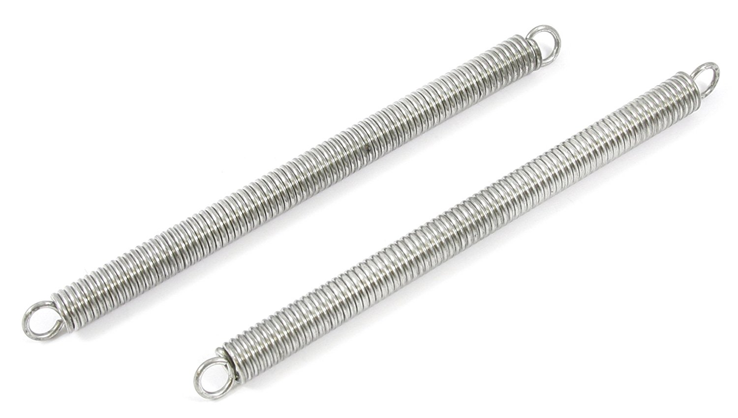 Forney 72578 Wire Spring Extension, 3/8-Inch-by-5-1/2-Inch-by-.062-Inch, 2-Pack