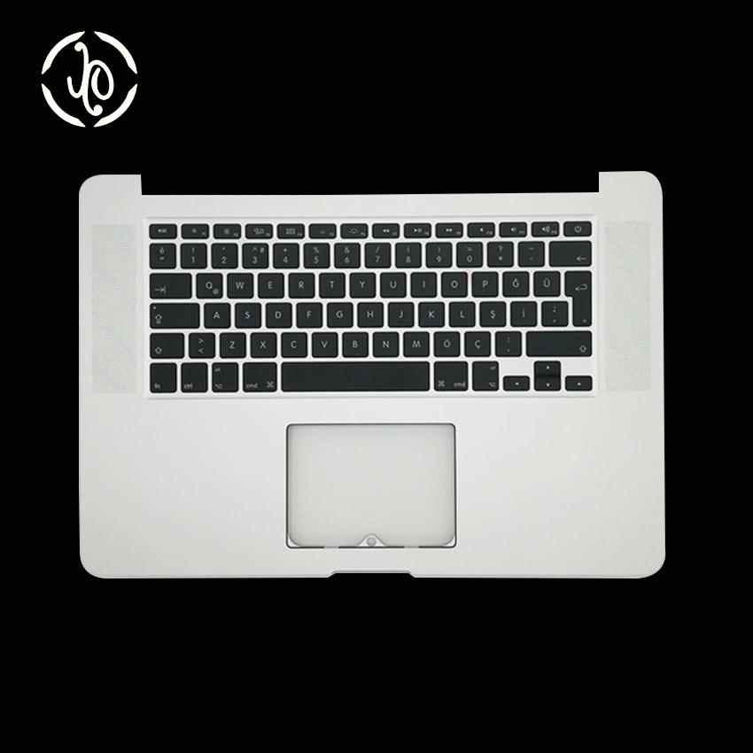 "MacBook Pro A1398 15/"" Late 2013 ME293LL//A ME294LL//A Genuine Cooling Heatsink ER*"