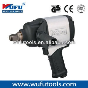 "3/4"" Twin Hammer Air Impact Wrench WFI-3072"