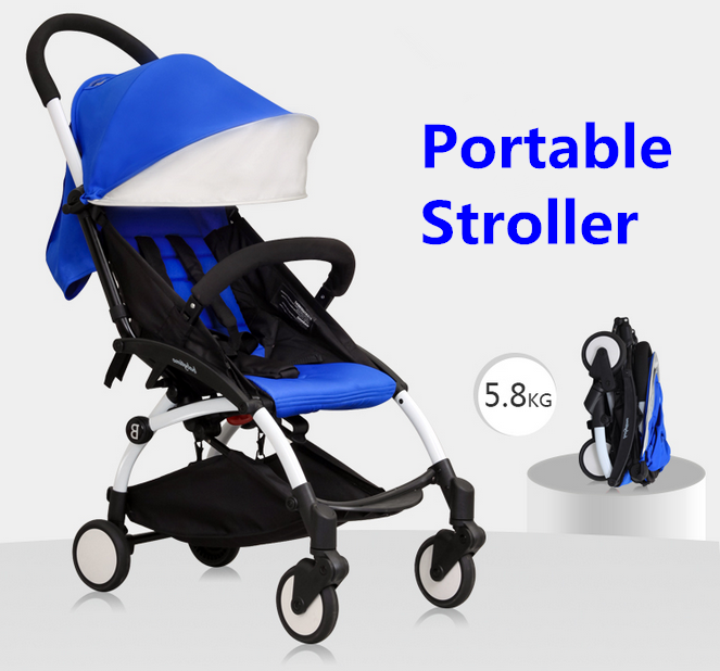 China Baby Stroller Manufacturer Wholesale Hot Mom Baby Stroller ...
