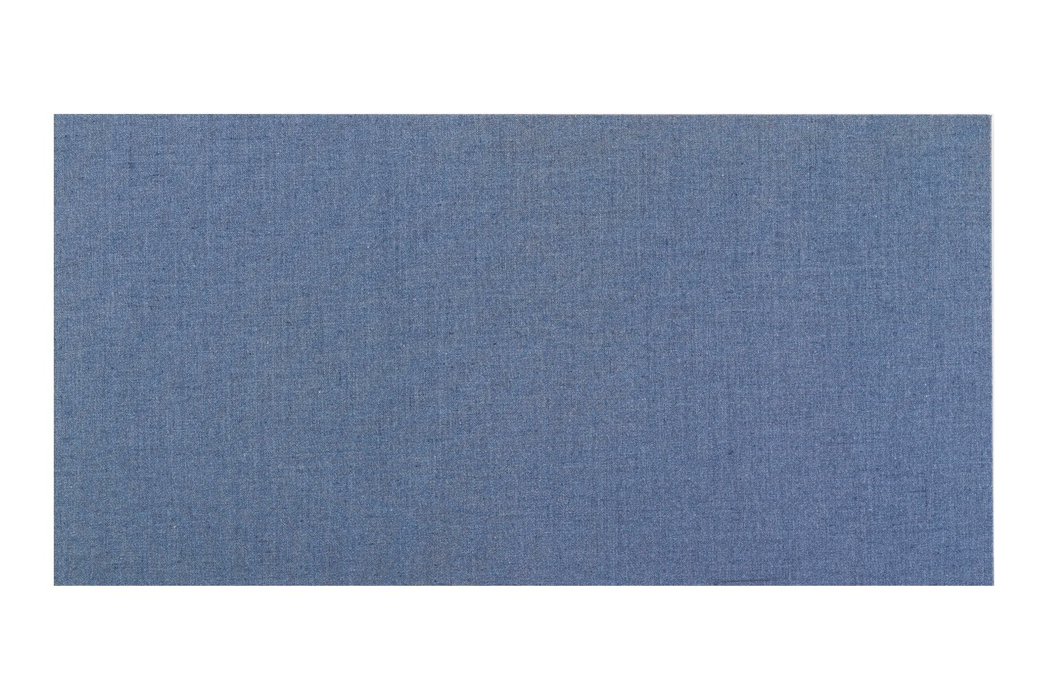 """Vinyl Fabric Covered Bulletin Boards - Wrapped Edge - Square Cornered Color Code: Desert Shore-93, Size: 2' 9.5"""" x 3' 9.5"""""""