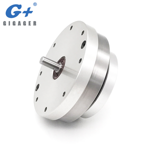 Servo Gear Box Harmonic Reducer Circular Spline Ring Strain Wave Gear for  5-Axis Milling Head SHF-S-32-50k 80k 100k 120k