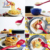 kitchen utensils silicone - 10 Piece Premium Silicone Cooking Set