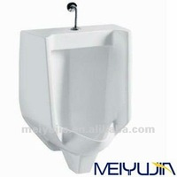 Wall-hunging Square water saving Urinal