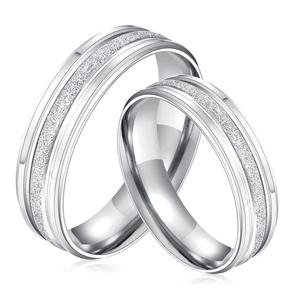 5e79eb52d7 China Silver Ring Couple, China Silver Ring Couple Manufacturers and  Suppliers on Alibaba.com