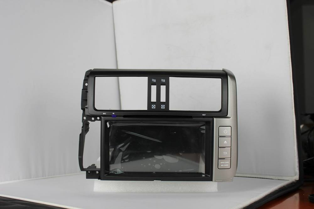 Used for <strong>toyota</strong> <strong>PRADO</strong> android 4.4 car dvd player with gps <strong>tv</strong> bluetooth