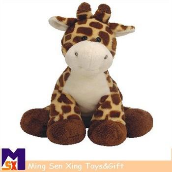 Cute Stuffed Animal Names Cute Stuffed Giant Giraffes Plush Toy