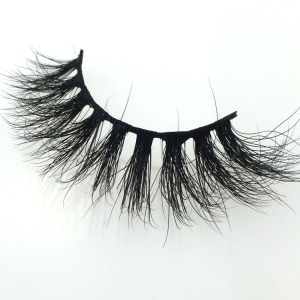 Cheap Charming Mink Lashes 3d Mink Eyelash False Eyelash