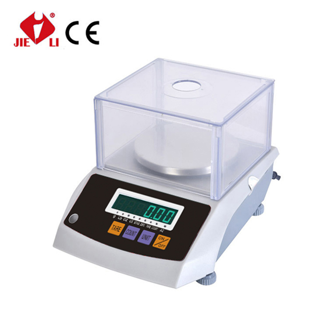 2kg 0.01g Electronic Gold Jewellery Weighing Balance Scale