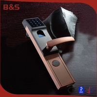 Wholesale keypad door lock, door lock APP remote control, password door digital lock for home
