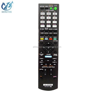 remote control replacement IR universal remotes for home theater system DVD RM-AAU116