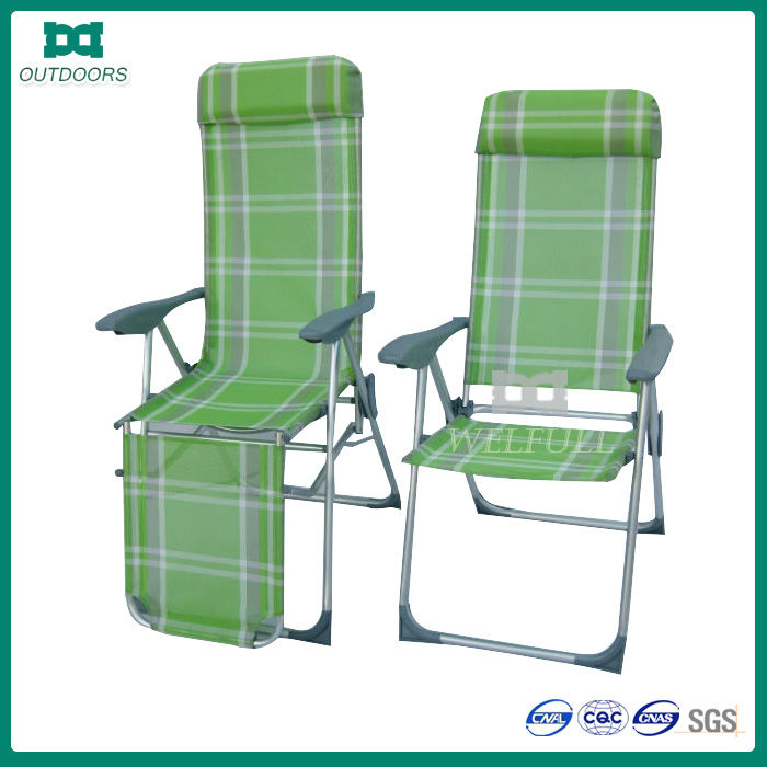 Folding Camping Chair With Footrest, Folding Camping Chair With Footrest  Suppliers And Manufacturers At Alibaba.com