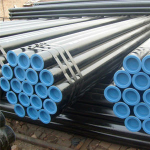 Hot Rolled Astm A513 1026 Round Carbon Seamless Steel Tube
