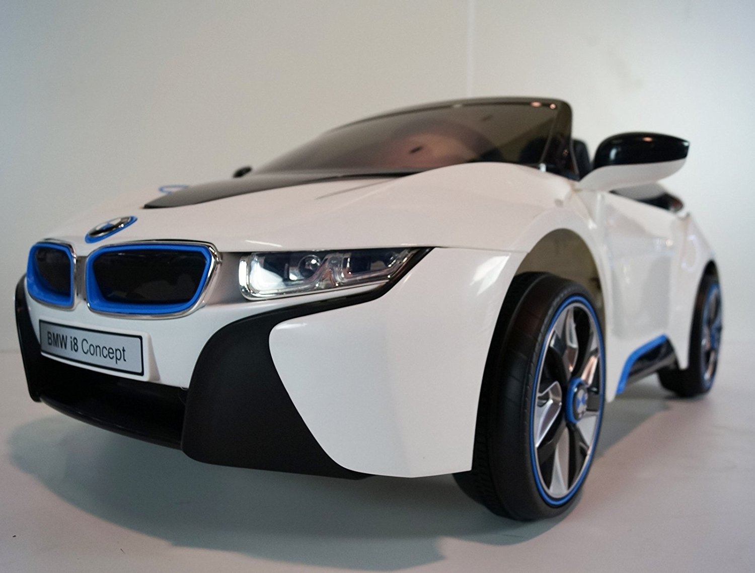 Buy New Licensed Limited Edition Bmw I8 Concept 12v Ride On Car