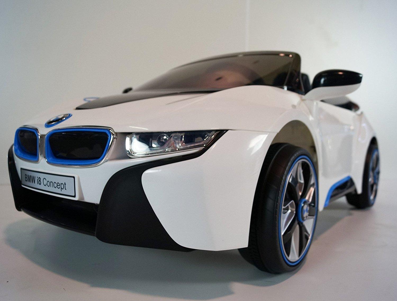 Buy New Licensed Limited Edition Bmw I8 Concept 12v Ride On Car