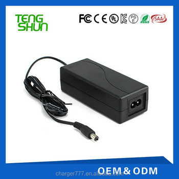 Factory Price AC DC 24v2a 12v4a Power Supply