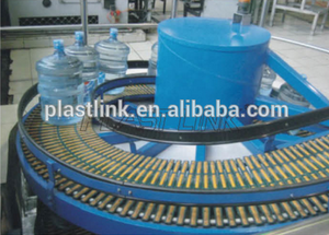 Plast Link stainless steel wire mesh cooling Spiral Cool Conveyor Belt