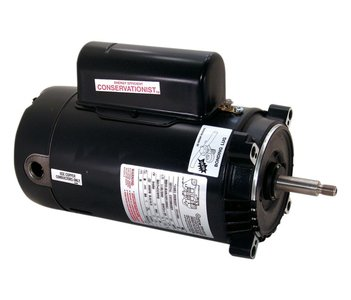 2.5 hp 3450rpm 56J Frame 230 Volts Swimming Pool Pump Motor - AO Smith Electric Motor # UST1252 (Ha