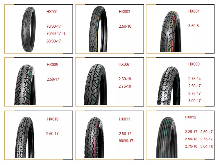 Shengrong motorcycle tire 300-18