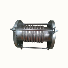 Pipe vibration isolator bellow compensator expansion joints/metallic compensator