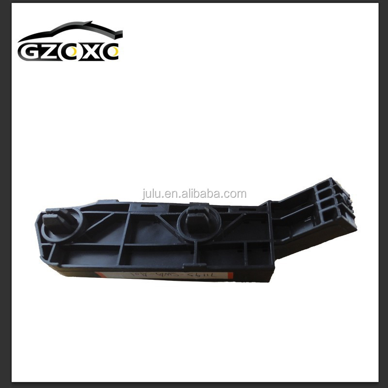Auto Rear Bumper Bracket For Honda 71198-swa-a01