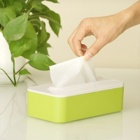Small size tissue paper box, toilet paper tissue box, car tissue box holder