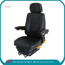 Qinglin YQ30 luchtvering <span class=keywords><strong>volvo</strong></span> truck driver seat