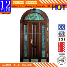 Steel Gates Doors New Design Security Door With Strongest 13 Lock Points for Home Main Entrance