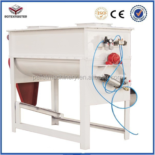 High capacity vertical animal feed mill mixer/ grain mill/poultry feed mixer
