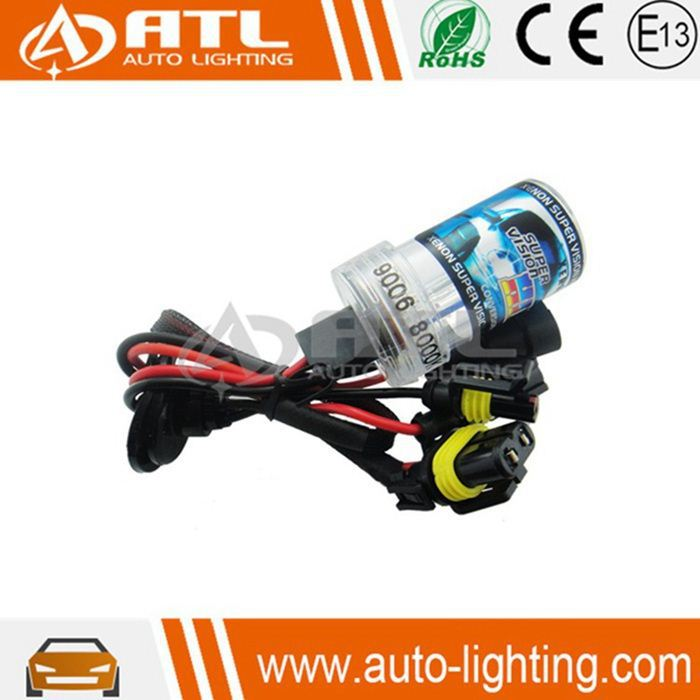 ATL wholesale Only High Quality 55w 9006 xenon hid <strong>bulb</strong> 6000k 8000k , 12V 35w 9006/H12 hid <strong>bulbs</strong> 4300K