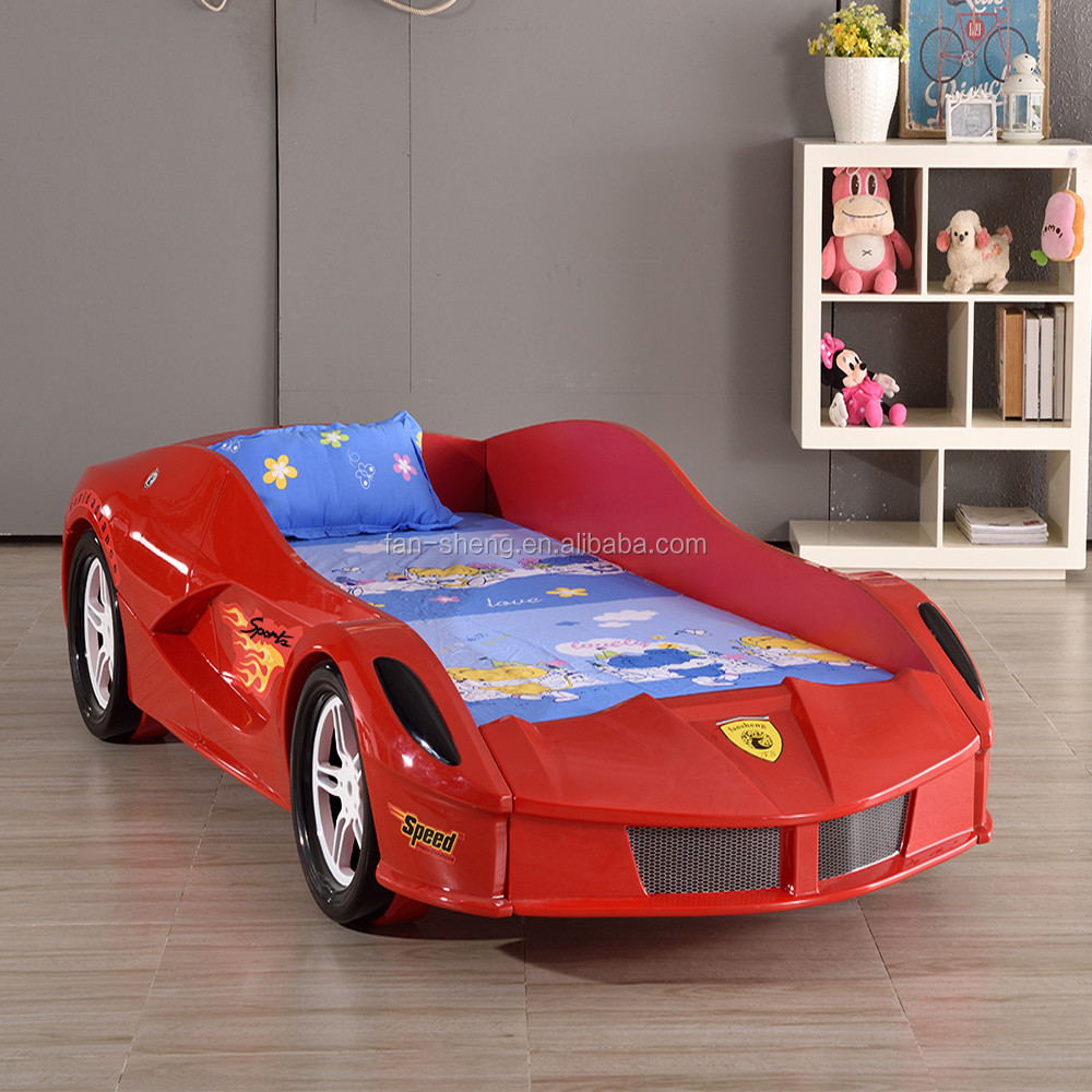 childrens car beds bedding sets