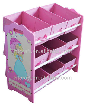 2018 New Happy Princesse Nouveau Design Moderne Rose En Bois Enfants