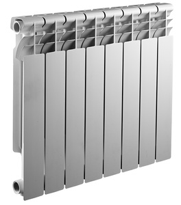 Manufacturer home water heating system die-casting aluminum radiator