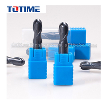 TOTIME(C-Series) HRC45 tungsten carbide end mill carbide end mills cutting tools