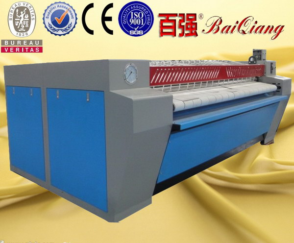 Professional electric roller press iron price