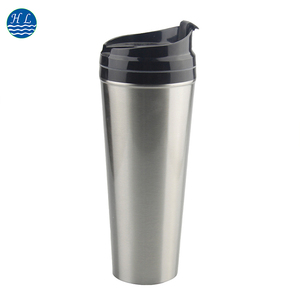 Cheap excellent stainless steel coffee tumblers
