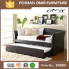 2017 New product metal folding cheap sofa bunk bed SS8201
