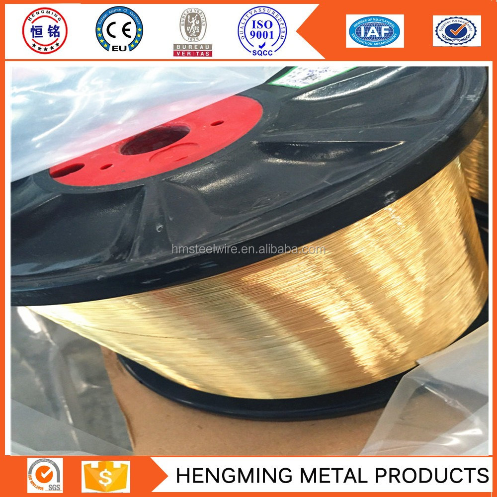 Hengming brand tire bead wire 0.96mm