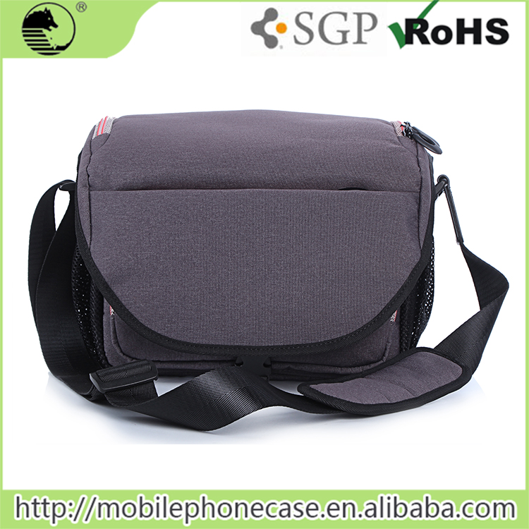 Travel Shoulder Dslr Camera Bag Camera Bag For Wholesale