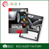 Custom high quality cheap company catalogue printing