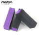 Square mini nail file Easy to operate by hand New Beauty Tools Cute Buffer Sponge Nail File