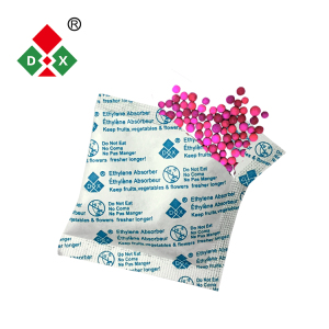 Food Safty Ethylene Absorber Sachet for Fruits