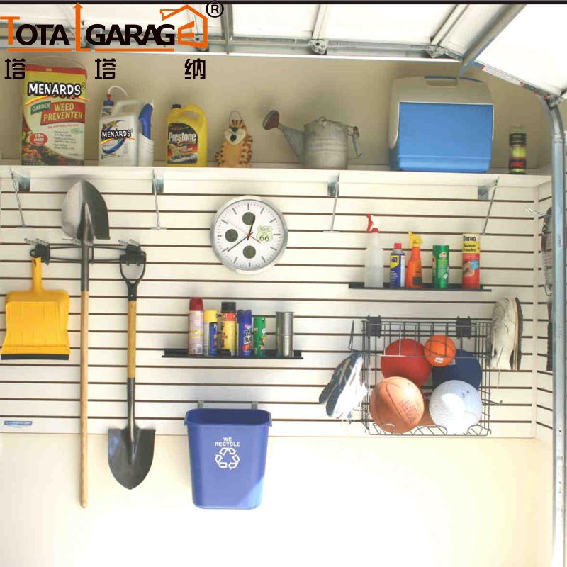 Pas cher de garage int rieur panneau mural pour le for Panneau mural garage
