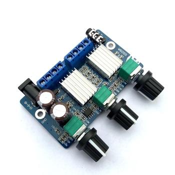 Class D Power Amplifier 2 1 Channel Stereo Yamaha Digital Power Amplifier  Board Bass Subwoofer Amp - Buy Class D Power Amplifier 2 1,Subwoofer