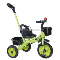 CE approved 2017 Hot Sale Baby Tricycle,Tricycle for kids,new model Baby