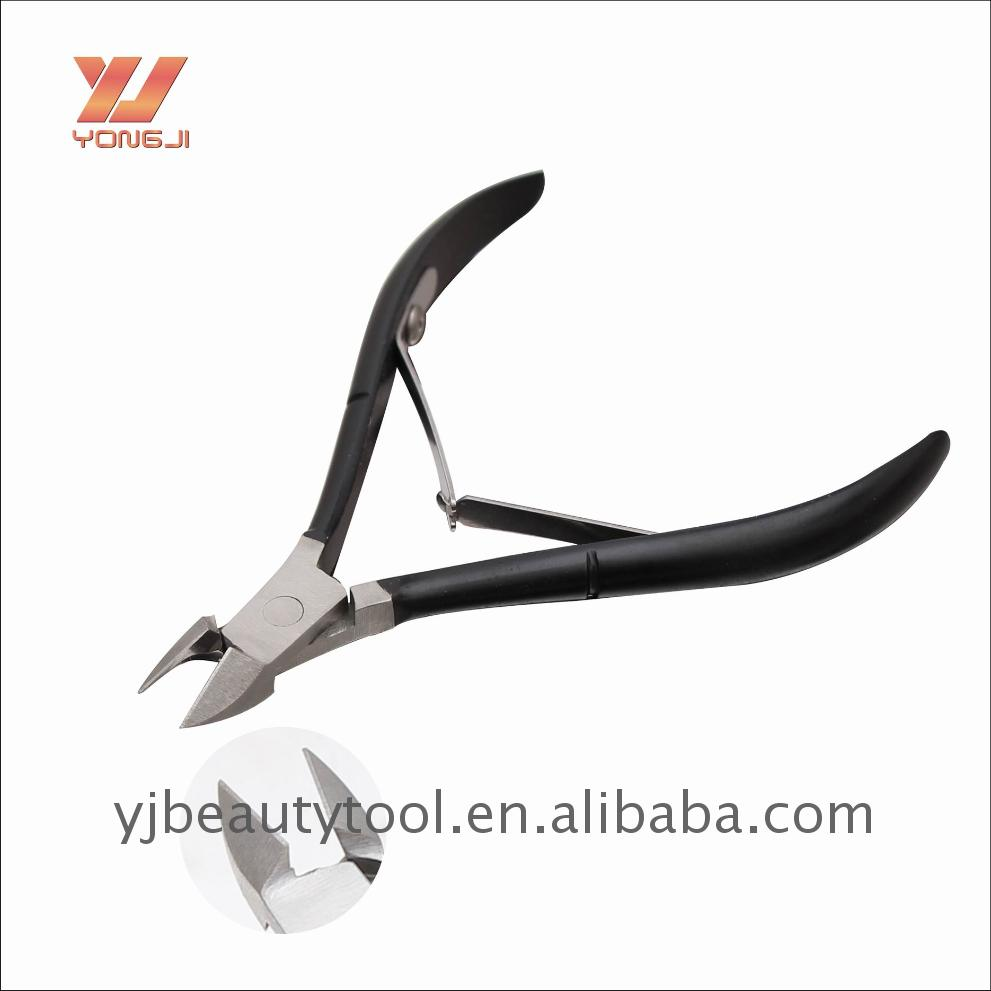 Factory wholesale best cuticle nipper 2017