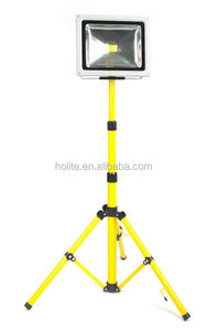 230V 50W Single Head Tripod Led work light