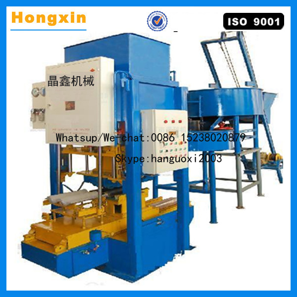 factory supplier Colored concrete tile press machine/colored roof tile forming machine