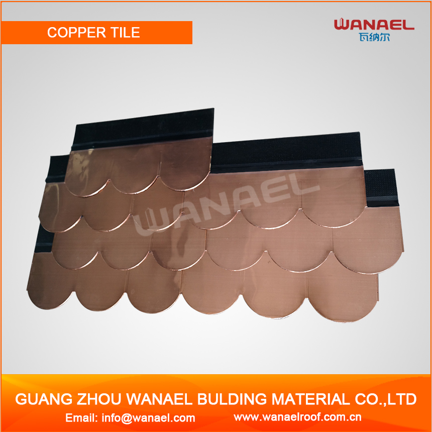 Guangzhou Construction Material Wanael Fischschuppen