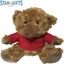 China Manufacturers OEM Stylish Cheap Custom Brown Kid Child Lovely Bear Plush Toy